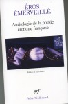 zéno bianu,poésie érotique,anthologie