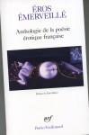 zéno bianu,poésie érotique,anthologie