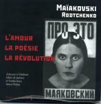 Maïakovski, Deluy