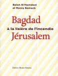 bagdad,jerusalem,salal al hamdani,ronny someck,bruno doucey ditions