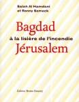 bagdad,jerusalem,salal al hamdani,ronny someck,bruno doucey éditions